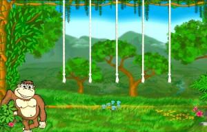 Играть автомат обезьянка 2 бесплатно