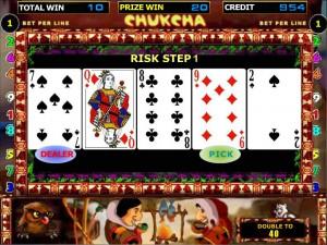 Название азартных игр