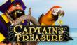Captain's Treasure Playtech