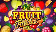 Fruit Fiesta 5 Reels Microgaming