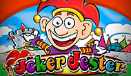 Joker Jester Microgaming