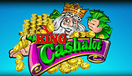 King Cashalot Microgaming