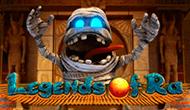 Legends of Ra