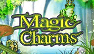 Magic Charms Microgaming