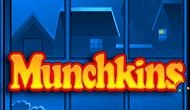 Munchkins Microgaming