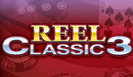 Reel classic 3 Playtech