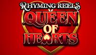 Rhyming Reels Queen of Hearts Microgaming