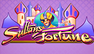 Sultan's Fortune Playtech
