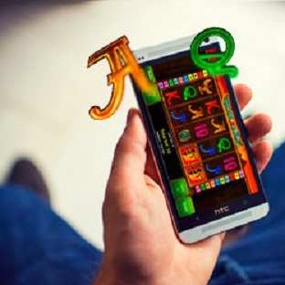 играть в игровые автоматы на деньги с телефона