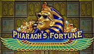 Богатство Фараона