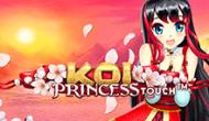 Игровой автомат Принцесса Кои онлайн