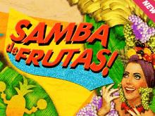 Фруктовая Самба в казино Вулкан бесплатно