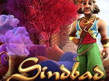 Синдбад играть онлайн