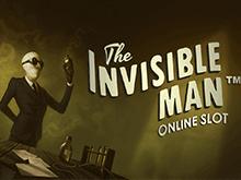 Слот Человек-Невидимка - играйте в формате демо уже сейчас