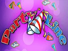 Играйте в игровой автомат Вечеринка с выводом выигранных денег онлайн