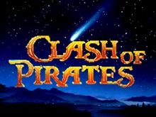 Слот Битва Пиратов – максимум выплат и минимум сложностей