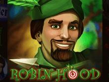 Игровой автомат Робин Гуд с высоким теоретическим процентом возврата